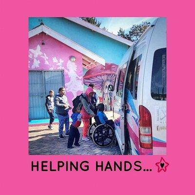 Helping Hands 6