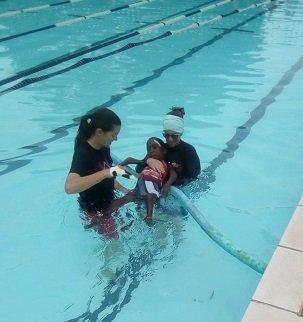 Swim, swim, swim 14