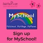 Help Sabrina Love become a MySchool beneficiary