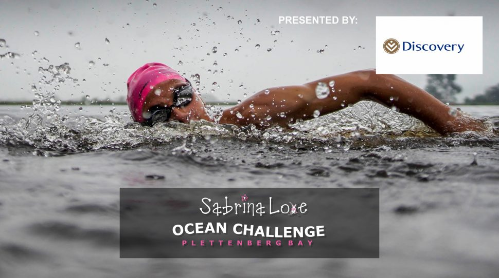 Sabrina Love Ocean Challenge presented by Discovery