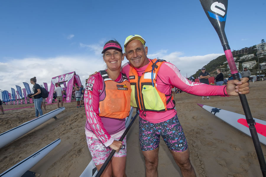 Photos from Sabrina Love Ocean Challenge 2019 64