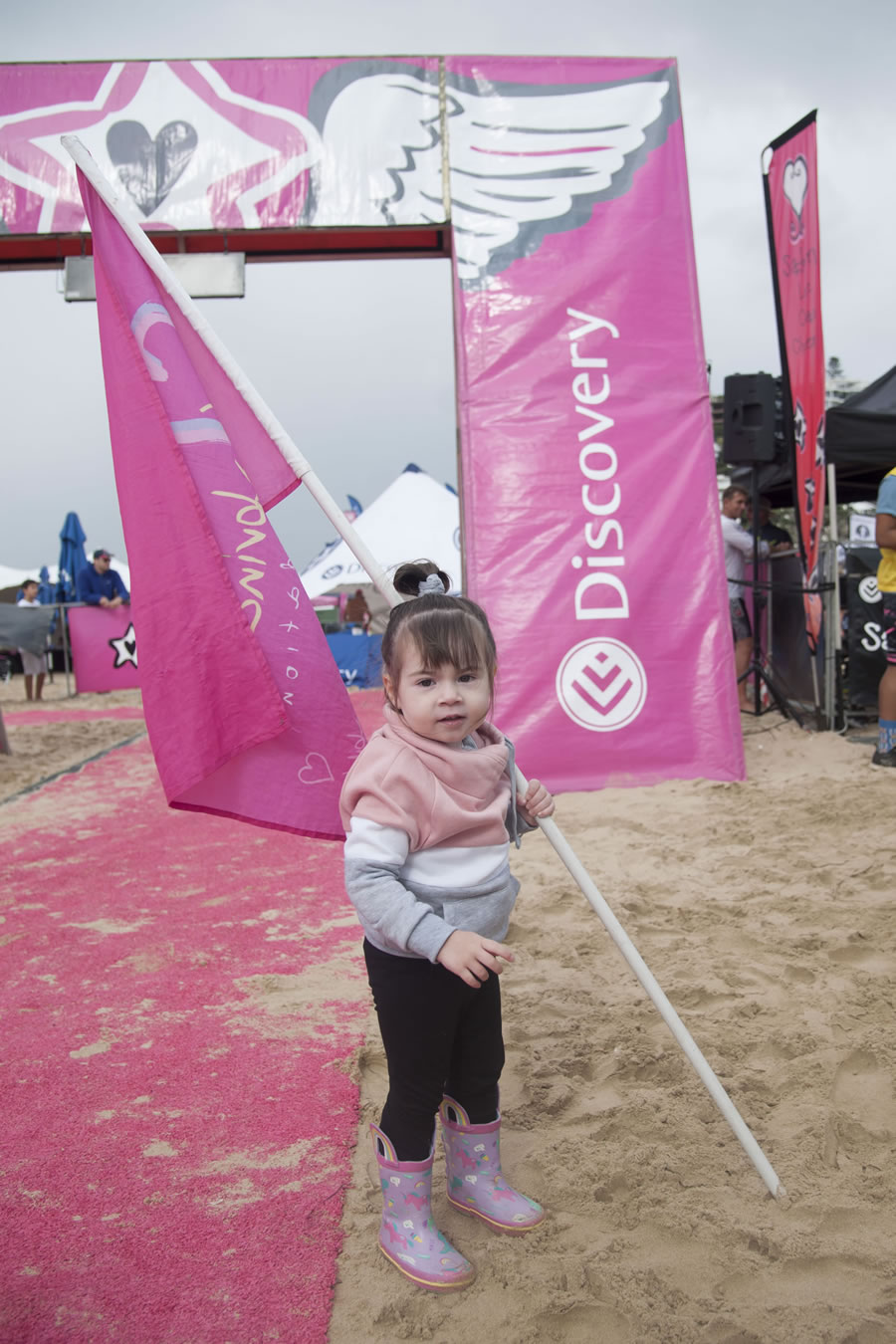 Photos from Sabrina Love Ocean Challenge 2019 142