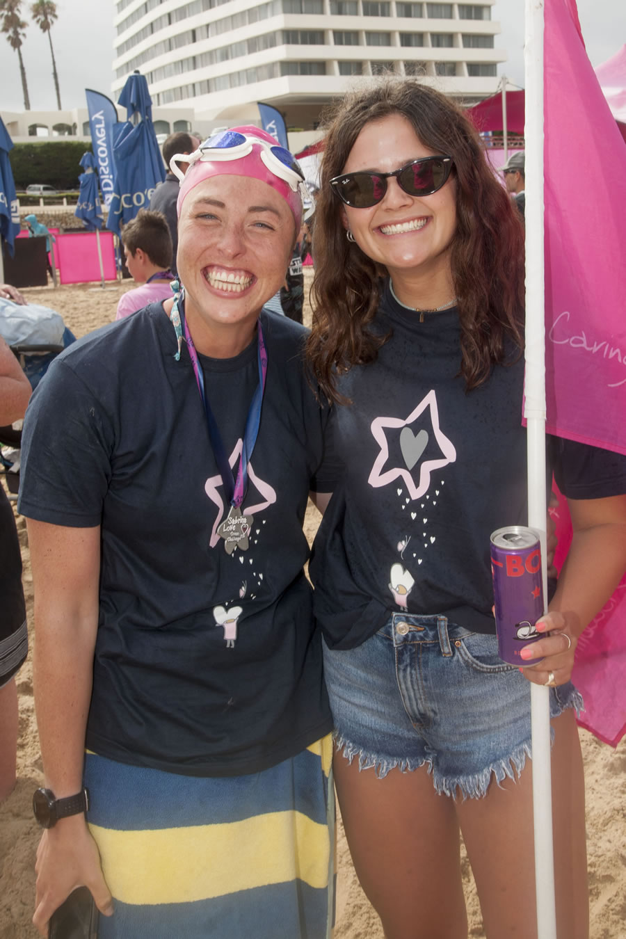 Photos from Sabrina Love Ocean Challenge 2019 240
