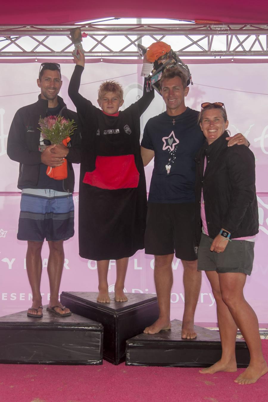 Photos from Sabrina Love Ocean Challenge 2019 258