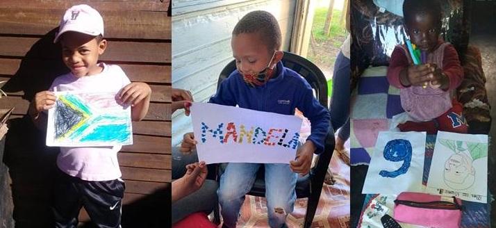 Celebrating Madiba 2