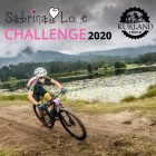 Sabrina Love Challenge 2020